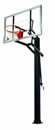 Goalrilla GLR GS I In-Ground Basketball Hoop Review
