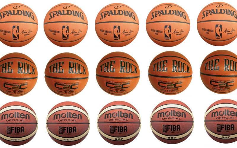 f39019274 5 Best Indoor Basketballs in 2019 from Wilson To Nike