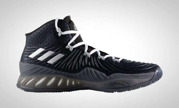 best outdoor basketball shoes - adidas crazy explosive