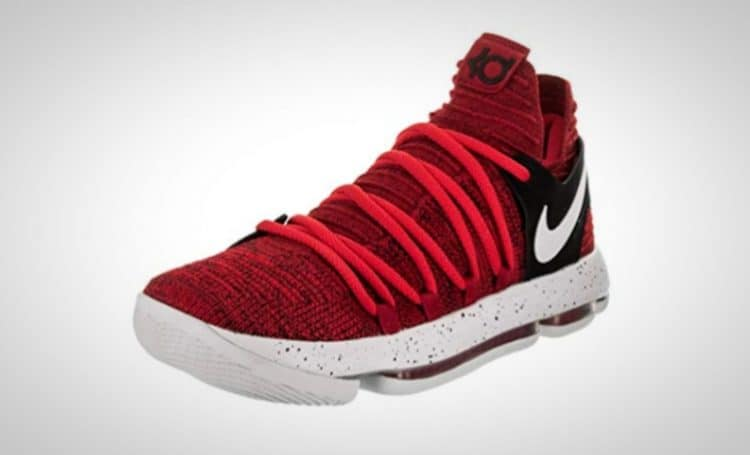 Best Basketball Shoes for Guards - Nike Zoom KD