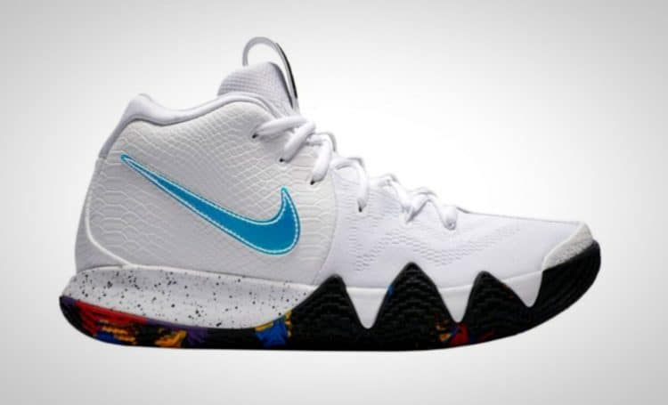Best Basketball Shoes for Guards - Kyrie