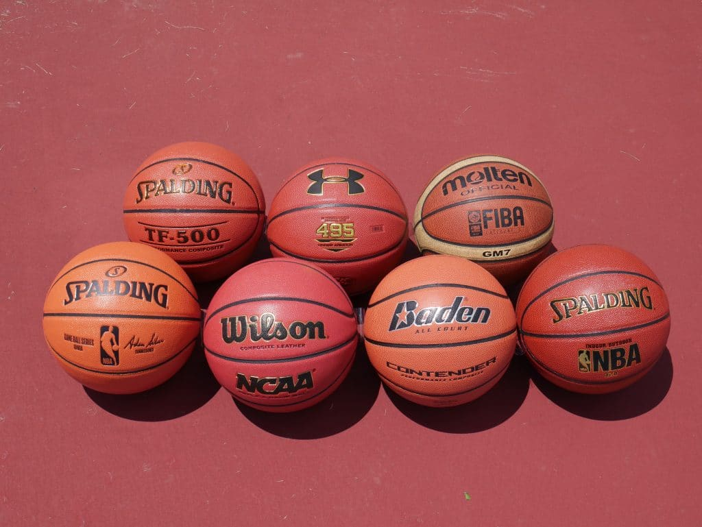 Best Outdoor Basketballs For 2020 Performance Meets Durability