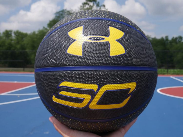new concept adb4b 1a384 Under Armour Stephen Curry Basketball Review - Hoops Fiend