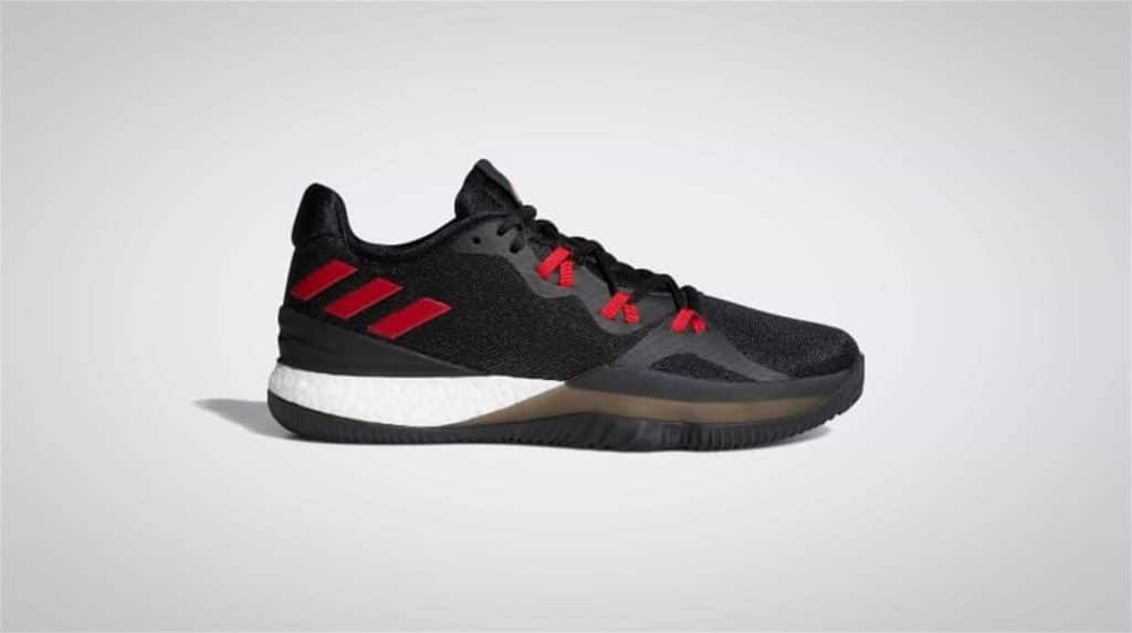d1ae24e0a8140 Adidas Crazylight Boost 2018 Shoe Review - Hoops Fiend