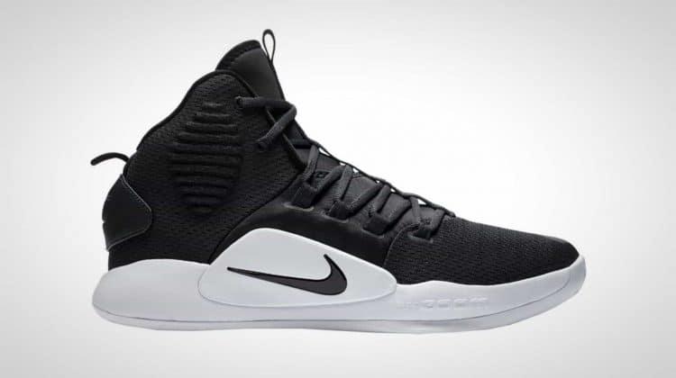 brand new 820a1 24916 Nike Men s Hyperdunk X Mid Shoe Review - Hoops Fiend