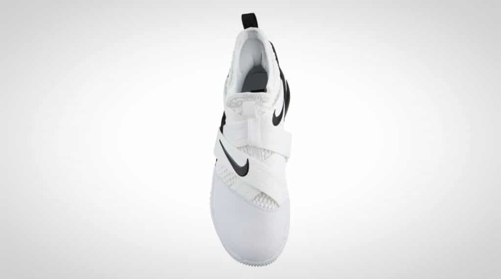 best service a8526 52a27 Nike Lebron Soldier 12 Shoe Review - Hoops Fiend