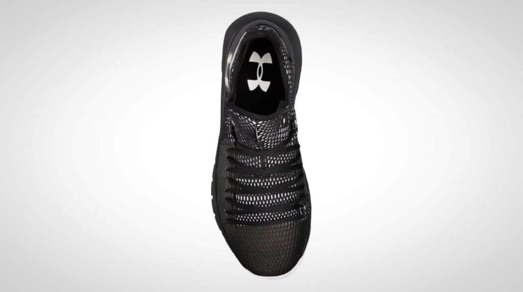 designer fashion 61026 b43ae Under Armour HOVR Havoc Low Basketball Shoe Review - Hoops Fiend