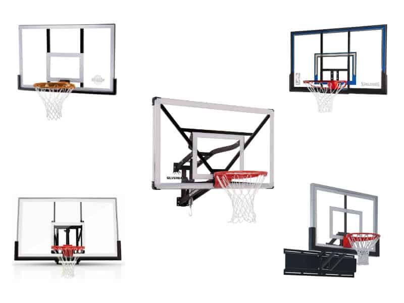 6 Best Wall Mount Basketball Hoops For 2020 Guide Hoops Fiend